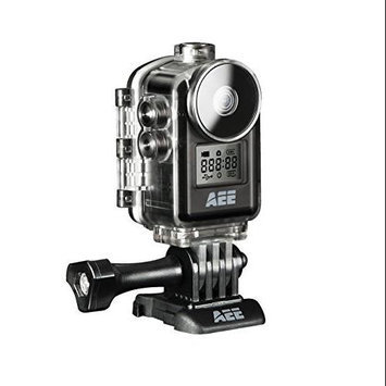 A.e.e. Aee Magicam Md10 Digital Camcorder - 1 Lcd - Cmos - Full Hd - Black - 169 - Mpeg-4 - 4x Digital Zoom - Microphone, Speaker - Hdmi - USB - Microsd Card, Secure Digital High Capacity [sdhc] (md10 2)