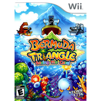 Storm City Entertainment Bermuda Triangle: Saving the Coral (Ninten.
