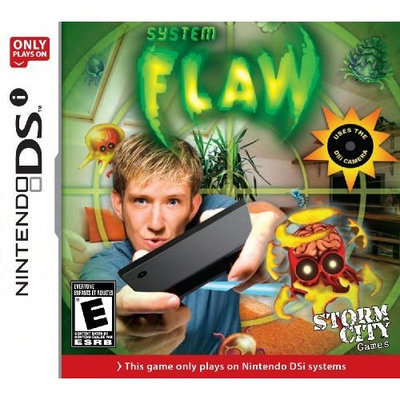System Flaw - Storm City Games
