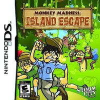 Storm City Entertainment Monkey Madness
