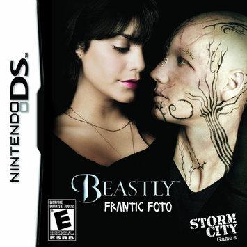 Storm City Entertainment Beastly Frantic Foto (Nintendo DS)