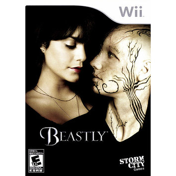 Storm City Entertainment Beastly (Nintendo Wii)