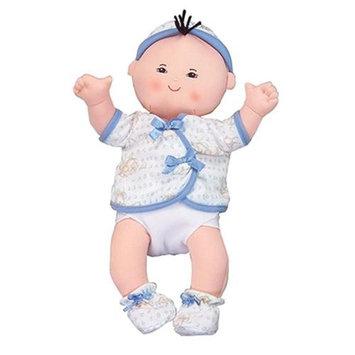 Dexter Educational Toys Dex1503B Asian 15 In Baby In Blue