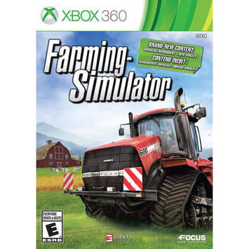 Maximum Games Farming Simulator for Xbox 360