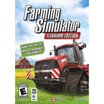 Maximum Games PC - Farming Simulator Titanium