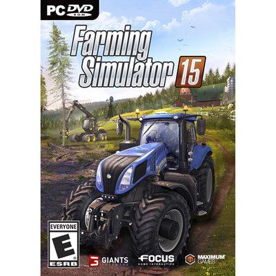U & I Entertainment Farming Simulator 15 - Windows