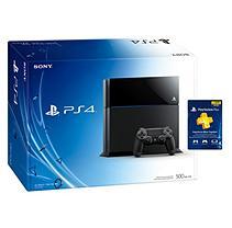 Sony PS4 PSN BUNDLE