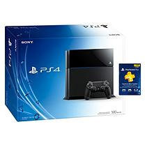 Sony PS4 PSN BUNDLE