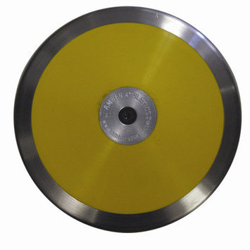 Amber Sporting Goods Ultimate Discus Weight: 1.6 kg