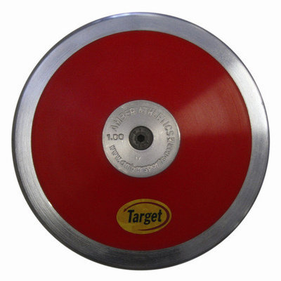 Amber Sporting Goods Target Discus Weight: 1.25 kg