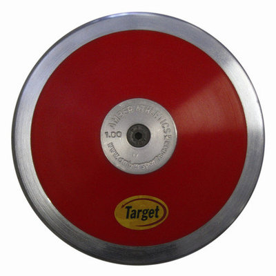 Amber Sporting Goods Target Discus Weight: 2 kg