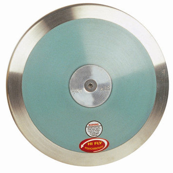 Amber Sporting Goods Hi Fly Discus Weight: 1.6 kg