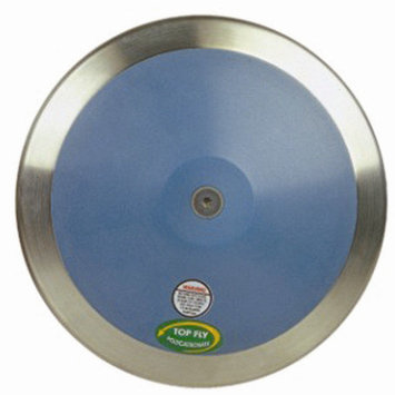 Amber Sporting Goods Top Fly Discus Weight: 1 kg