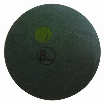 Amber Sporting Goods Indoor Rubber Shot Weight: 12 lb