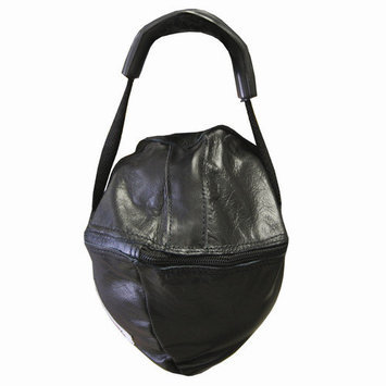Amber Sporting Goods Shot Put Carrier Material: Leather