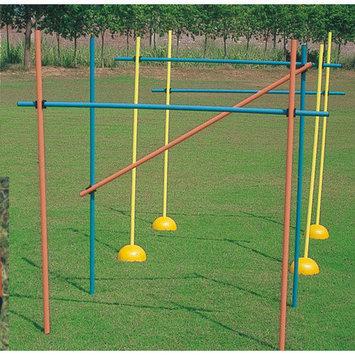 Amber Sporting Goods OCHS-3 Outdoor Coaching Hurdle - Set of 3