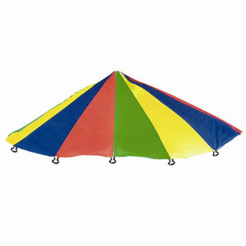 Amber Sporting Goods Parachute Size: 6 ft
