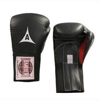 Amber Sports Professional MFG Velcro Training Gloves