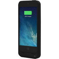 Incipio Technologies Incipio offGRID Qi Battery Case 1600mAh for iPhone 5