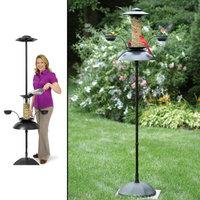 Zenith Innovation 003 Oasis Effort-Less Birdfeeder