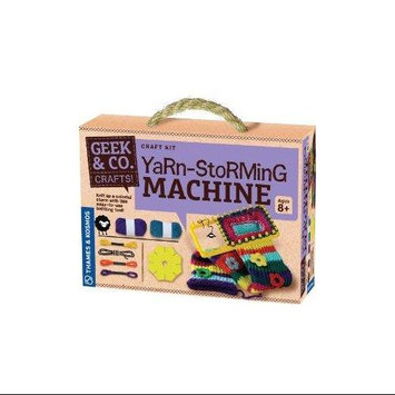 Thames & Kosmos Yarn-Storming Machine Multi-Colored