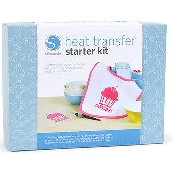 Silhouette America Silhouette Heat Transfer Starter Kit