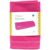 Silhouette Cameo Canvas Dust Cover-Pink
