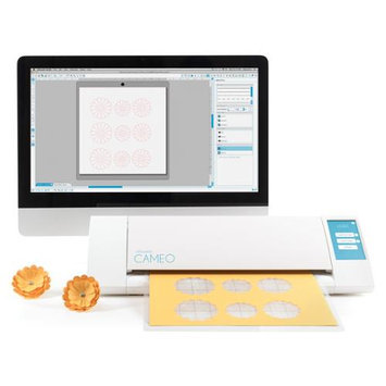 Silhouette Of America Silhouette Cameo2 Electronic Cutter