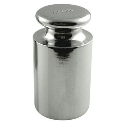 American Weigh Scales 200WGT Stainless Steel 200 Gram Calibration Weight