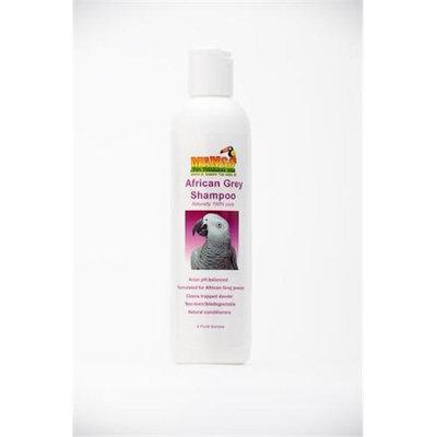 Mango Pet Products Inc. Mango Pet African Grey Shampoo-Case of 12