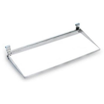 Dickinson Marine 15-180 Small Stainless Steel Food and Drink Tray
