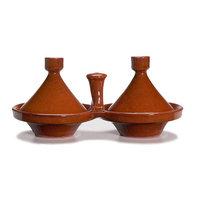 Casablanca Market Moroccan Spice Duo Tagine