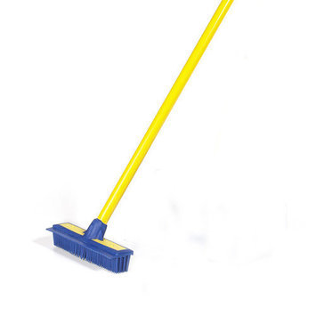 Yellow Top Smart Broom 9