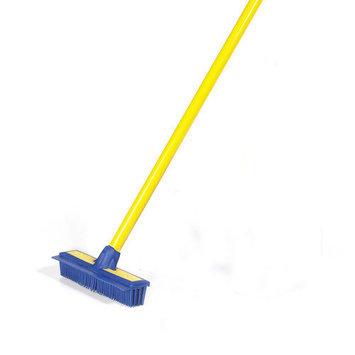Yellow Top Smart Broom 9