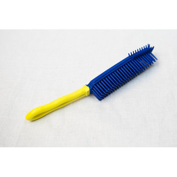 Yellow Top Smart Broom Hand Brush
