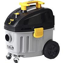 Cleva Industrial 4-Gal. Industrial Wet/Dry Vac with 2 Stage Motor VF408B