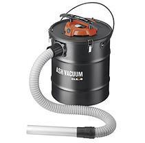 Cleva 5.3A Fireplace Ash Vacuum
