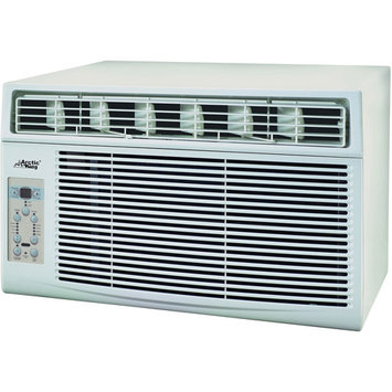 Midea Electric Trading Co 10000 BTU Window Mounted Air Conditioner MWK-10CRN1