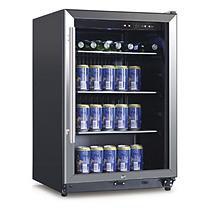 Midea 138 Can Beverage Cooler