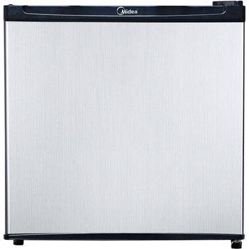 Mideaamerica Corp 1.7cf Refrigerator Stainless
