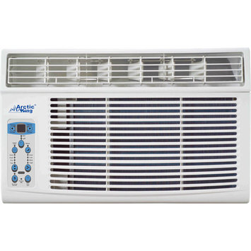 Midea Group Arctic King AKW+08CR4 Window Air Conditioner