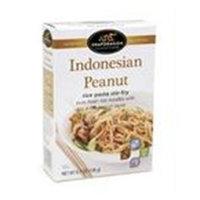 Snapdragon B06505 Snapdragon Indonesian Peanut -6x7.7 Oz