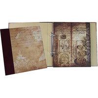 Melissa Frances Glamour & Grunge Album Kit