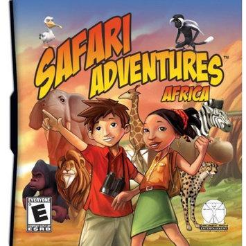 Sony Safari Adventures (DS)