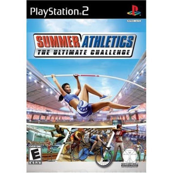 Conspiracy Entertainment Corporation Summer Athletics: The Ultimate Challenge