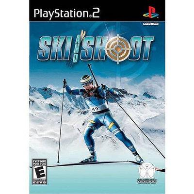 Svg Distribution Ski and Shoot