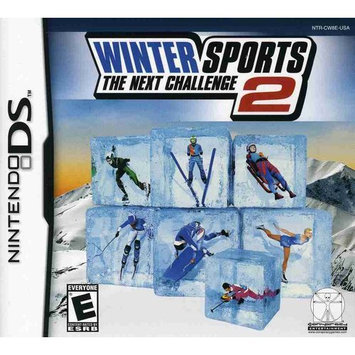 Crave NinDS - Winter Sports 2: The Next Challenge