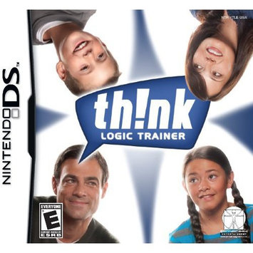 Conspiracy Think for Nintendo DS