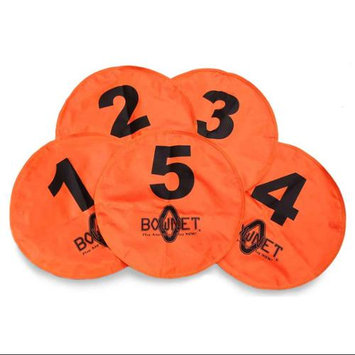 Southbat BowNet QB Targets Accessory for Barrier Net