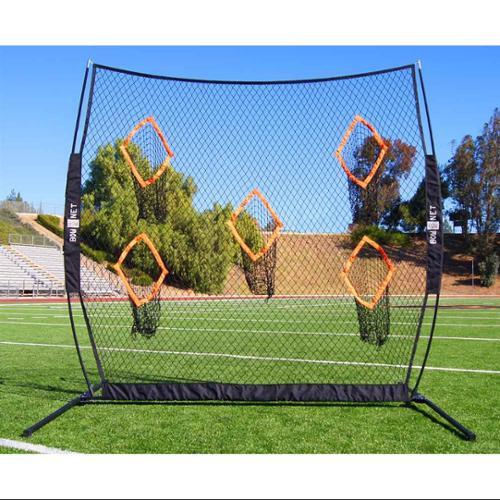 Bownet QB5 portable football screen